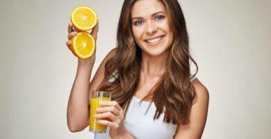 beneficios de la naranja