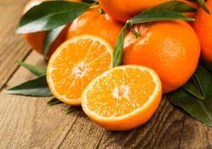 naranja