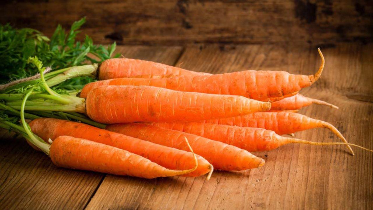 Zanahoria Propiedades Y Beneficios Vitaminas Y Minerales Cultivo Cómo hacer zanahorias glaseadas, una guarnición curiosa. zanahoria propiedades y beneficios